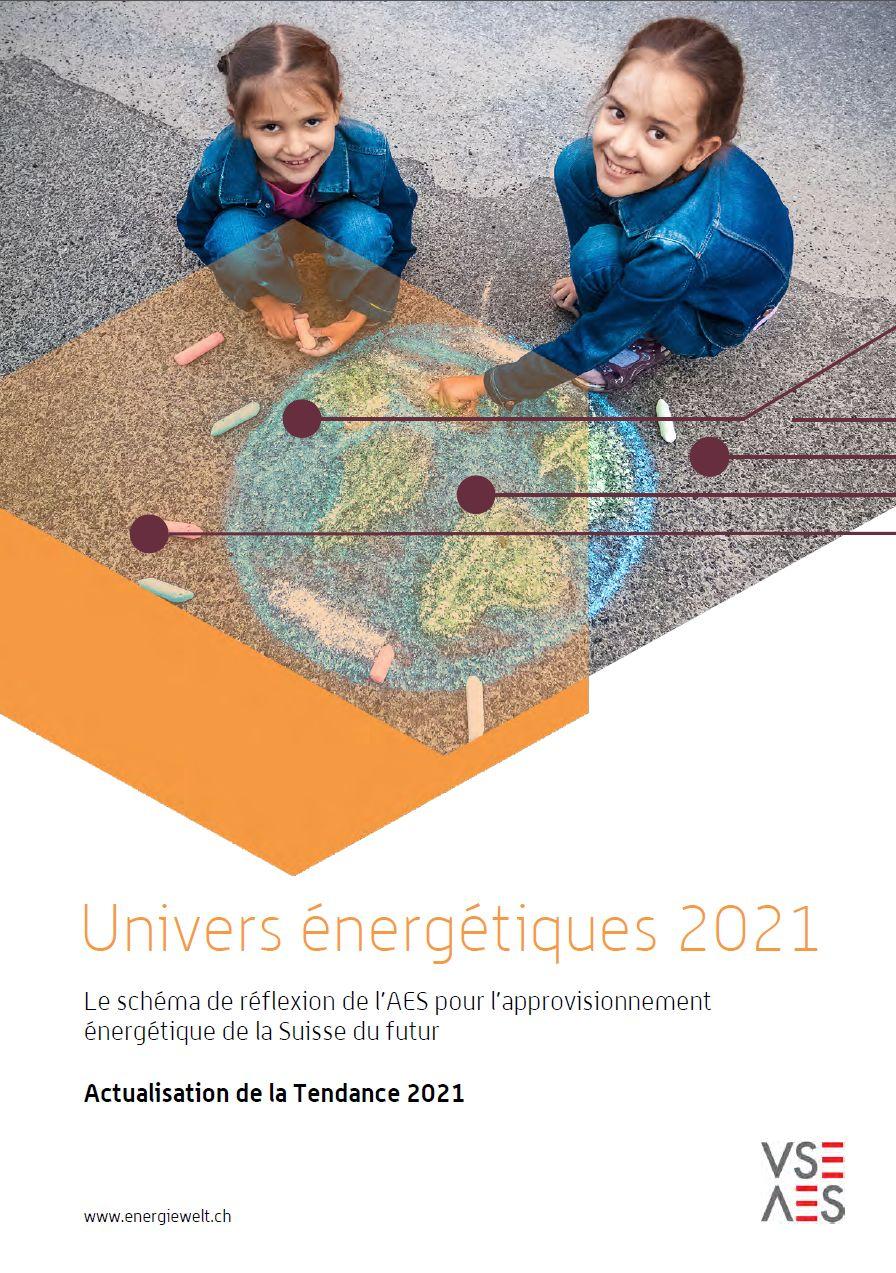 Univers énergétiques