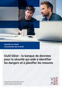 Banque de données pour la sécurite (SiDat)